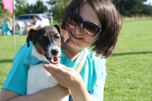 Chesterfield RSPCA Fun Dog Show
