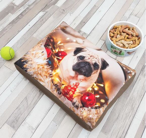 Make Your Dog's Valentine's Day With These Perfect Gifts!