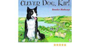Clever Dog, Kip